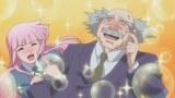 銀の墓守り 第7話 水銀、祖父と邂逅する!