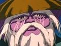 聖闘士星矢 第66話 ああ紫龍!星となって消ゆ