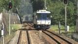 小さな轍、見つけた!ミニ鉄道の小さな旅(関西編) 智頭急行 特急街道の小さな列車