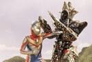 ウルトラマンティガ&ウルトラマンダイナ 光の星の戦士たち