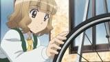 南鎌倉高校女子自転車部 第2話 鎌倉探索にGo!