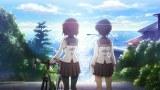 南鎌倉高校女子自転車部 第4話 夏海ちゃんはわたさない!