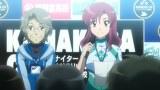南鎌倉高校女子自転車部 第6話 はじめてのレース!