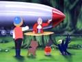 ガリバーの宇宙旅行