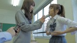 方言彼女。2 華盤 方言女子の集う学園、方言女子短大付属高校 「記念すべき初登校!」