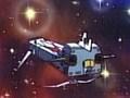 惑星ロボ ダンガードA 宇宙大海戦