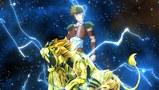 聖闘士星矢 -黄金魂 soul of gold-