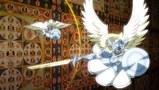 聖闘士星矢 -黄金魂 soul of gold- 第8話 バルドル! 神に選ばれし男