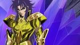 聖闘士星矢 -黄金魂 soul of gold- 第9話 サガ! 熱き兄弟の絆
