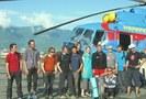 アンナプルナ南壁 7400mの男たち