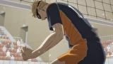 劇場版総集編 白鳥沢学園高校戦『ハイキュー!! コンセプトの戦い』