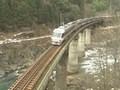 四季 日本の鉄道 第4話 冬