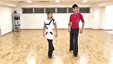 DANCE LESSON DVD 社交ダンスーLatin、sanba