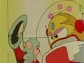 惑星ロボ ダンガードA 第8話 タクマの涙を花束に