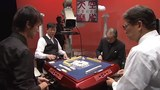 天空麻雀12 #8 男性プロ 決勝第2戦