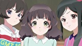 Wake Up, Girls! 新章 10話~13話