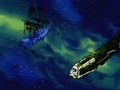 わが青春のアルカディア 無限軌道SSX