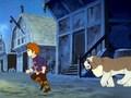 ちびっ子レミと名犬カピ