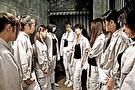 野獣(クーガ)の城 女子刑務所